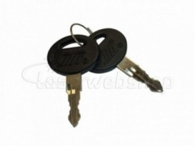 Spare Key Set