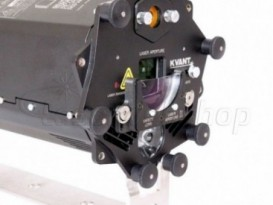 BB SafetyScan Lens Mount