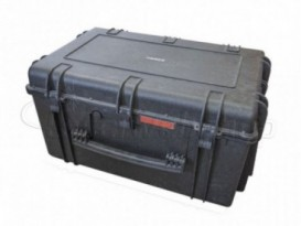 Hard Plastic Case XL
