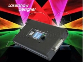 QuickShow FB4 External DC