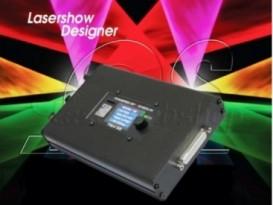 QuickShow FB4 External DC