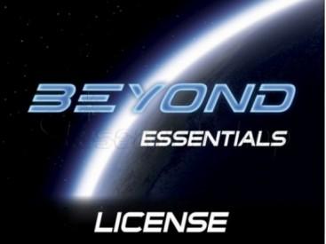 Beyond License Essentials