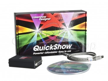 QuickShow FB3