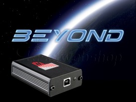 Beyond FB3