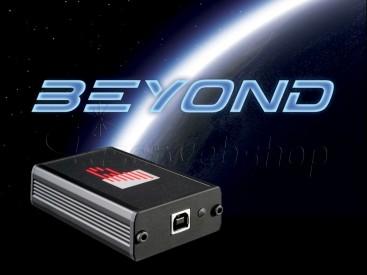 Beyond met FB3