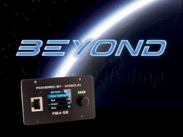 Beyond met FB4