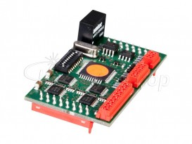 FB3-SE DMX Board