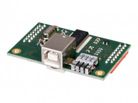FB3-SE USB Board