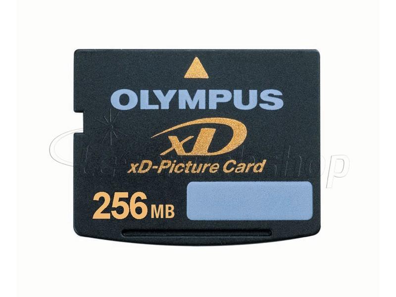 fb3se xd memory card of 256mb for pangolin flashback 3