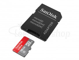 FB4 16GB Micro SD Card