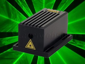 Groene Laser