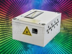 Full Color Laser