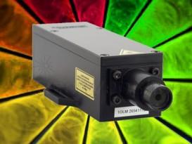BDPSS Laser