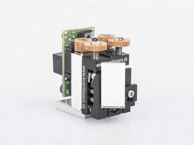 Kvant improved Motorised Dichroic Filters