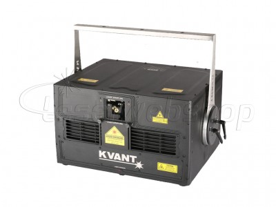 New LD projectors from KVANT